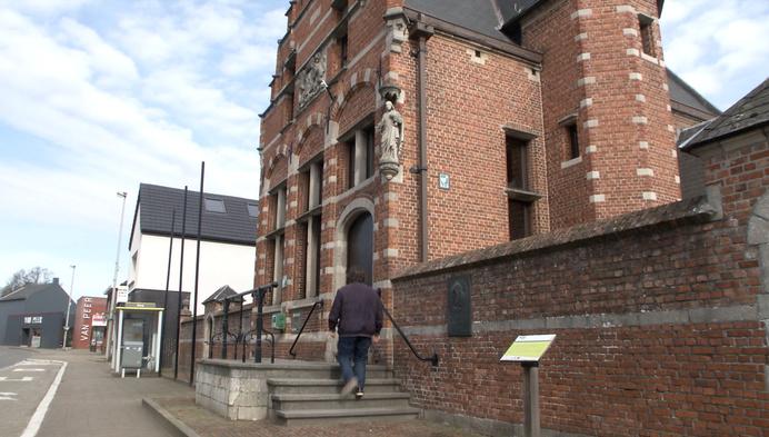 Welke toekomst krijgt het oude gemeentehuis van Poederlee?