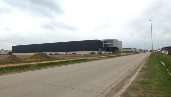 Nieuw bedrijventerrein De Kluis in Hoogstraten zorgt voor 400 nieuwe jobs