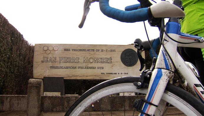 50 jaar geleden verongelukte 'Jempi' Monseré op Kempense wegen