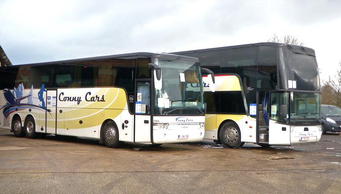 """Geen uitstappen voor Conny Cars: """"Busreizen in eigen klasbubbel te duur"""""""