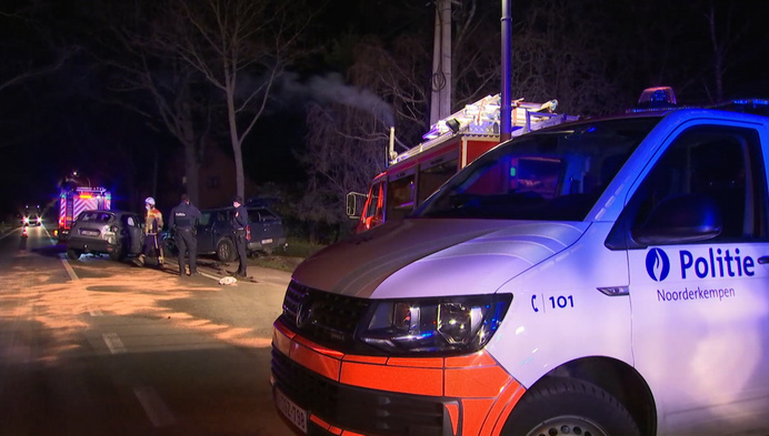 Vluchtmisdrijf ongeval in Rijkevorsel leidt tot drugsvangst