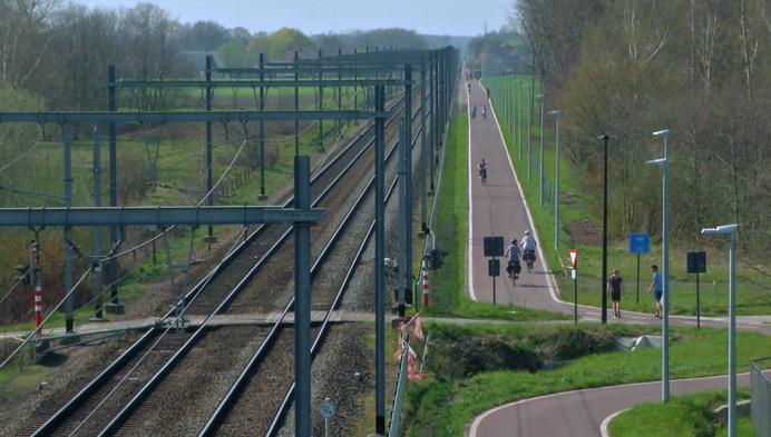 """Skaters niet welkom op fiets-o-strade: """"Enkel voor fietsers en speedpedelecs"""""""
