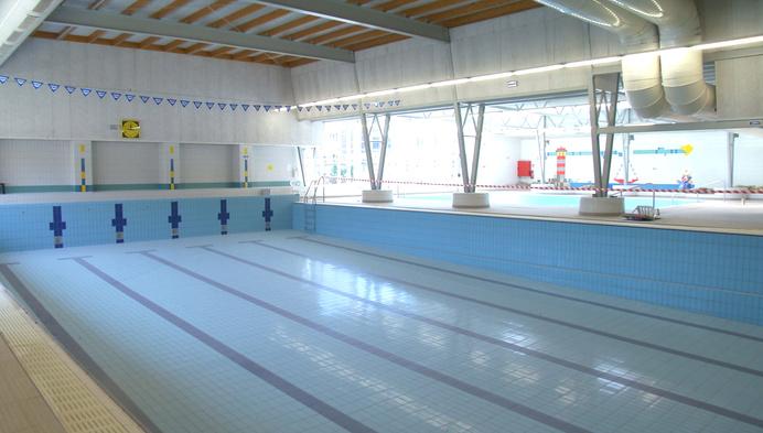 Zwembad van Nijlen opent opnieuw de deuren
