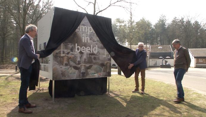 """""""Kempen in Beeld"""": natuur & cultuur hand in hand in Prinsenpark"""