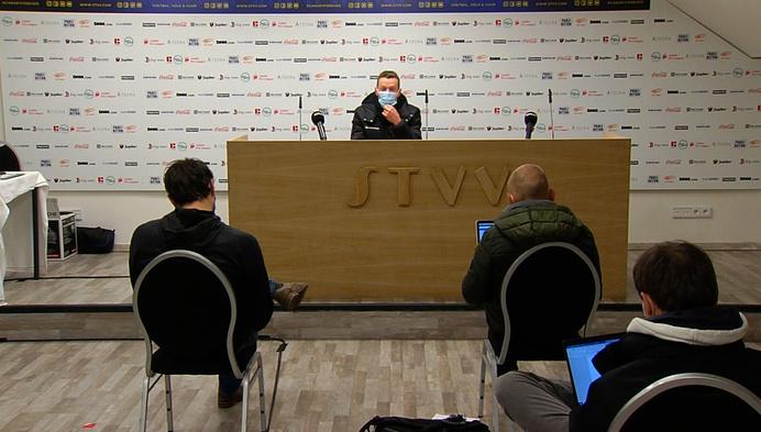 KV Mechelen doet slechte zaak in strijd om play-off 2