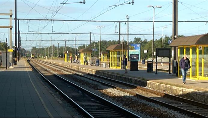 """Standpunt: """"De Kempen lijkt soms een treinmuseum"""""""