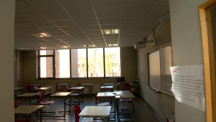 DLQ: scholen blijven ook na Paasvakantie afstandsonderwijs aanbieden
