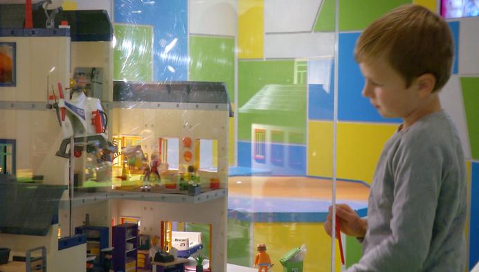 Paasvakantie, regen en coronavirus: Speelgoedmuseum zo goed als volgeboekt