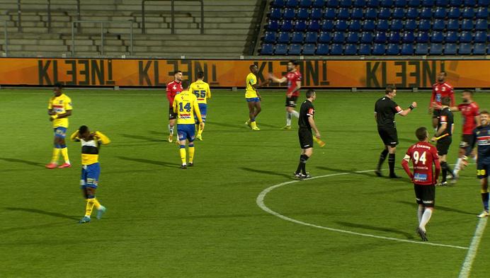 Westerlo speelt 2-2 gelijk tegen RWDM
