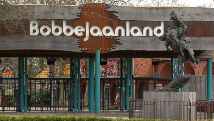 Gemengde gevoelens in Bobbejaanland