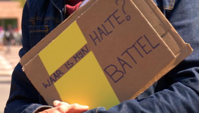 """""""Waar is mijn bushalte?"""": PVDA tegen plannen De Lijn"""