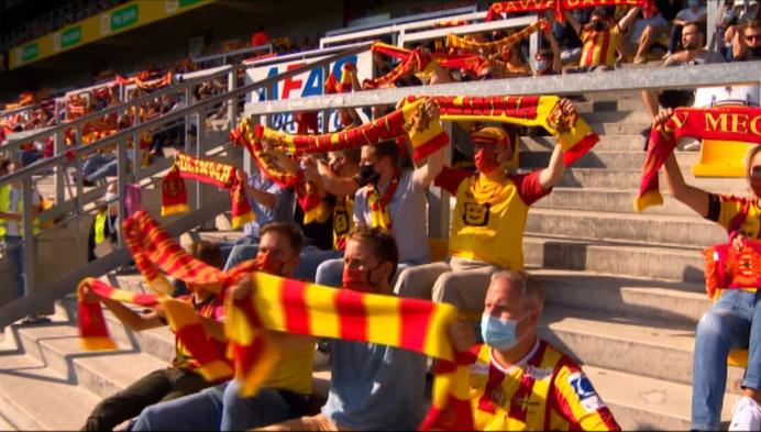 KV-supporters willen ook in coronatijd nieuw abonnement