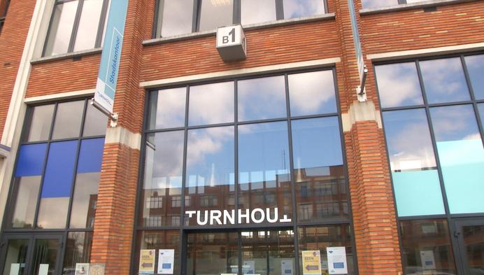 Turnhouts stadskantoor en sporthal gesloten: 5 personeelsleden besmet