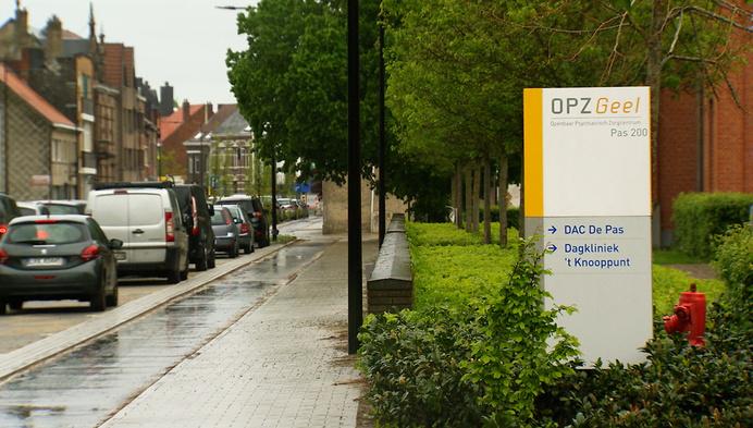 Geelse Gezinsverpleging en Sint-Dimpnaverering gekozen voor UNESCO-voordracht