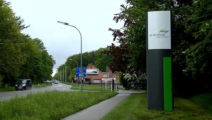 AZ campus Sint-Jozef 2 maanden moeilijk bereikbaar