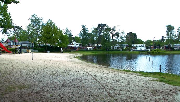 Kunnen we deze zomer zwemmen aan camping Molenzijdse Heide?