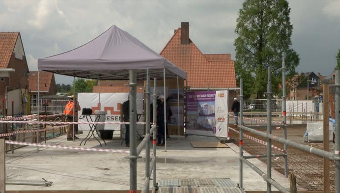 Nieuwe, duurzame gebouwen voor SBS De Katersberg in Geel