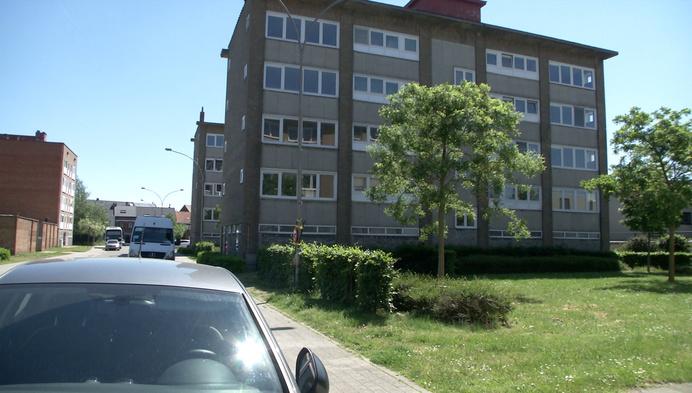 "Groene long rond nieuwe sociale woonwijk ""Neerheide-Overheide"""