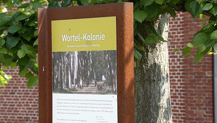 """Wortel-Kolonie bijna UNESCO-werelderfgoed: """"Positief advies is binnen"""""""