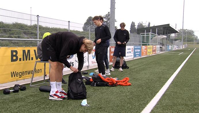 Daan Dierckx: jong Kempens talent in Italiaanse Serie A