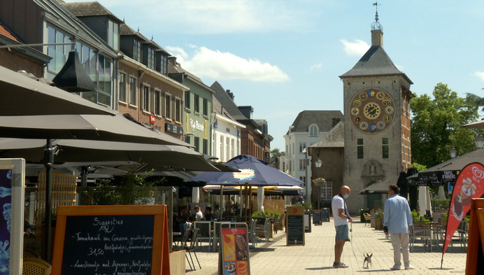 Stad Lier ondersteunt toerismesector met kortingsboekje