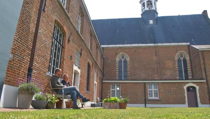 Deze zomer 'Kleine Helden'-concerten in tuin Gasthuismuseum