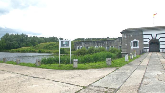Gemeente zoekt nieuwe uitbater voor Fort Liezele