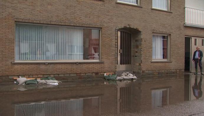 Lege zandzakken tegen Turnhoutse wateroverlast