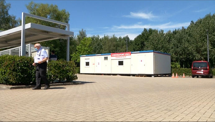 Aantal besmettingen stijgt sterk in Heist-op-den-Berg en Lier