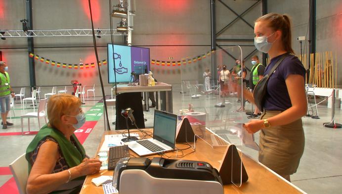 Steeds meer jongeren in Willebroek negeren vaccinatie-uitnodiging