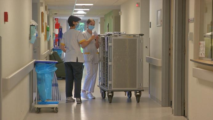 Nog amper coronapatiënten in ziekenhuizen Rivierenland