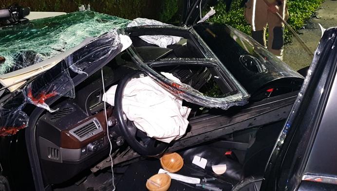 Zwaargewonden bij ongevallen in Herenthout en Minderhout