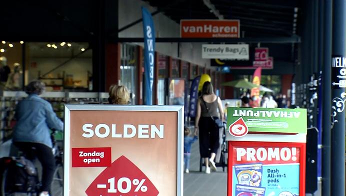 """Olen Shopping blij met versoepelingen: """"Nu dat mondmasker nog"""""""
