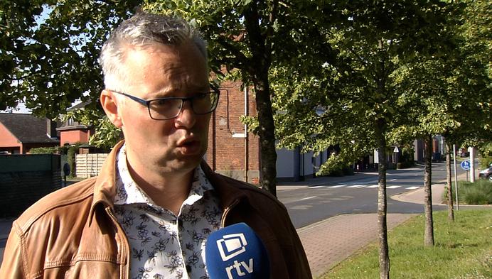 "Burgemeester Caeyers:""In 40 jaar nog nooit problemen gehad met moskee"""