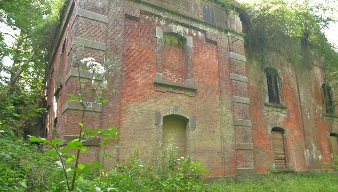 Fort van Lier binnenkort open voor publiek?
