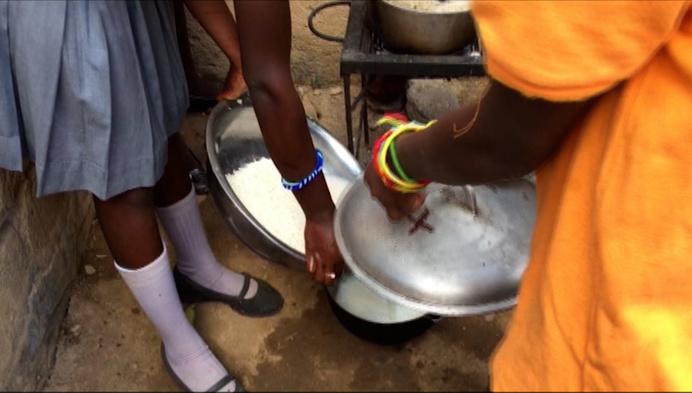 """Cunina: """"Haïti verdient deze nieuwe aardbeving niet"""""""
