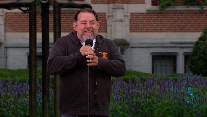 """Verklapt met Jeron Dewulf in Westerlo: """"Mannen zijn gevaarlijk"""""""