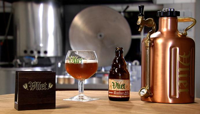 Huisbrouwerij De Vliet wint voor derde jaar op rij op World Beer Awards
