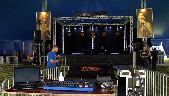 """Het bluesfestival van de Kempen """"Gevarenwinkel"""" gaat vanavond van start"""