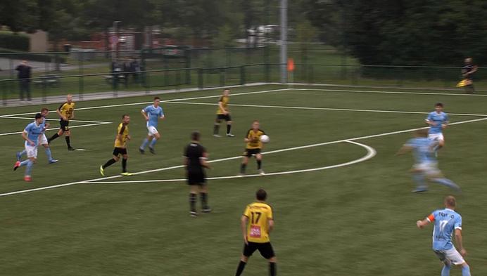 Leeuwen zijn uitgebruld in beker: 1-0 verlies in Bilzen