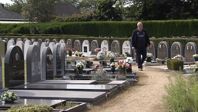 Wilfried De Strijcker neemt met brieven afscheid van moordenaar dochter