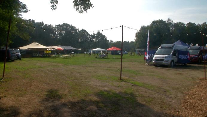 Open Van Days, genieten van de vrijheid met het kampeerbusje
