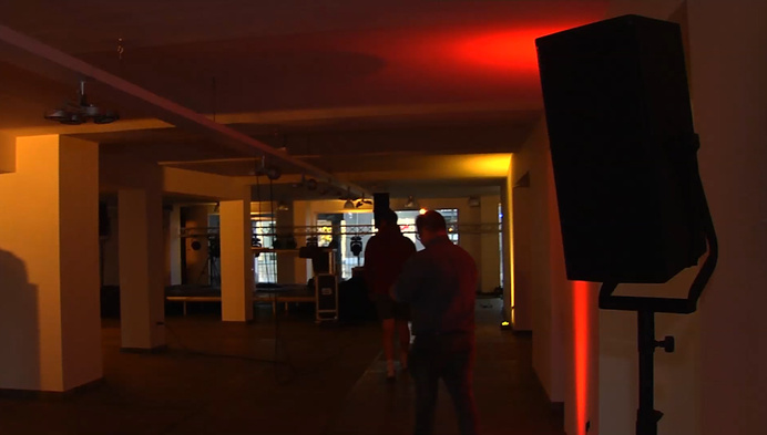 Café Sir Lancelot bouwt tijdelijk 'grootste discotheek ooit' in Merksplas