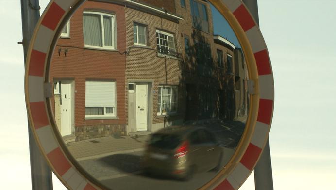 Herentals pakt sluipverkeer in Markgravenstraat aan