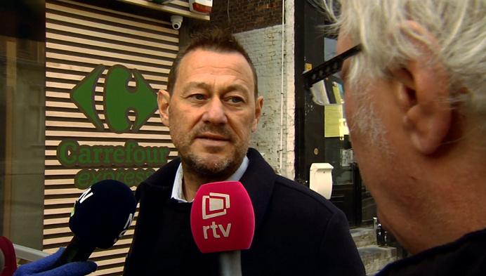 Bart De Pauw verdedigt zich voor rechtbank