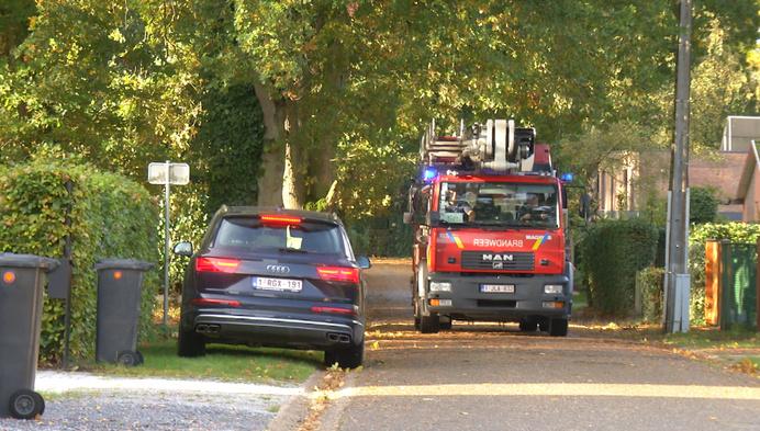 120 interventies voor brandweerzone Rivierenland na stormschade