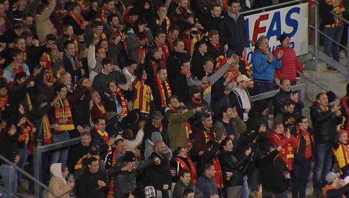 KV Mechelen schakelt competitieleider Union uit in beker
