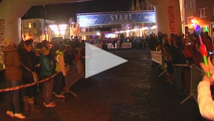 Eerste Urban Trail Mechelen meteen schot in de roos