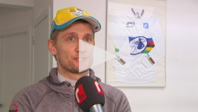 Bart Wellens reageert emotioneel op uitspraken Van Kasteren