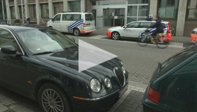 Politiezones extra alert na verhogen dreigingsniveau